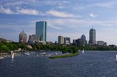 Boston By The Charles