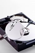 Searching Files Inside The Hard Disk