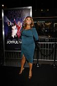 LOS ANGELES - JAN 9: Queen Latifah at the premiere of 'Joyful Noise' at Grauman's Chinese Theater on