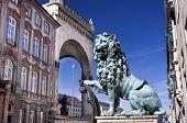 Munich'S Lions