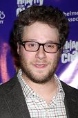 LOS ANGELES - JAN 13:  Seth Rogen. arrives at  the