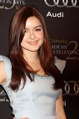 LOS ANGELES - JAN 14:  Ariel Winter arrives at  the BAFTA Award Season Tea Party 2012 at Four Seaons Hotel on January 14, 2012 in Beverly Hills, CA