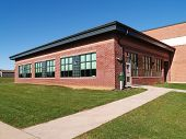 Red Brick Elementary School
