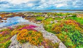 Irland-Landschaft-hdr