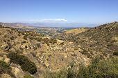 Rocky Peak Trails, California