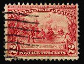Jamestown 1907