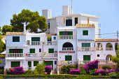 Luxury House In Mallorca, Spain