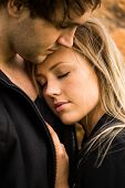 stock photo of lovers  - Romantic - JPG