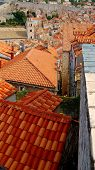 Dubrovnil Rooftops