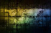公司流程和数据管理概述