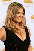 LOS ANGELES - JAN 14:  Kate Upton at the 50th Sports Illustrated Swimsuit Issue at Dolby Theatre on