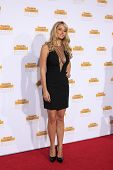 LOS ANGELES - JAN 14:  Genevieve Morton at the 50th Sports Illustrated Swimsuit Issue at Dolby Theat