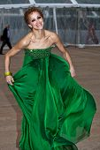 NEW YORK - MAY 18: Cari Modine attends the 69th Annual American Ballet Theatre Spring Gala at The Metropolitan Opera House on May 18, 2009 in New York City.