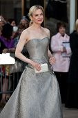 NEW YORK - MAY 18: Actress Rene Zellweger attends the 69th Annual American Ballet Theatre Spring Gal
