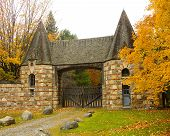 Acadia Gatehouse
