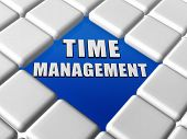 Time Management In Boxes