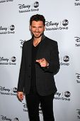 LOS ANGELES - JAN 17:  Adan Canto at the Disney-ABC Television Group 2014 Winter Press Tour Party Arrivals at The Langham Huntington on January 17, 2014 in Pasadena, CA