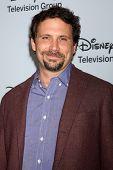 LOS ANGELES - JAN 17:  Jeremy Sisto at the Disney-ABC Television Group 2014 Winter Press Tour Party