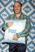 LOS ANGELES - Jan 13:  H. Jon Benjamin at the  FOX TCA Winter 2014 Party at The Langham Huntington H