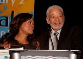 Bill Withers & Robin Givens
