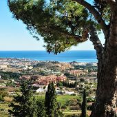 Benalmadena, Andalusia, Spain
