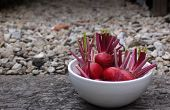 Beetroot In A Bowl