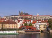 Old Prague. Czech Republic
