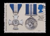 Distinguished Service Medals