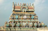 picture of trichy  - Sri Ranganathaswamy Temple  - JPG