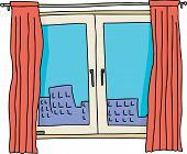 Single Casement Window