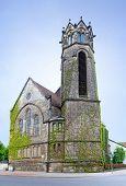 Reformed Church Hanover