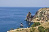 Fiolent, Crimea