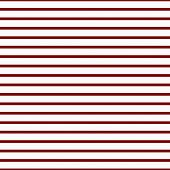 Thin Dark Red And White Horizontal Striped Textured Fabric Background