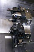 Industrial Machine Part