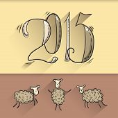 Doodle New Year