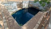 stock photo of tamil  - Nilavarai Well Sri Lanka Jaffna district - JPG