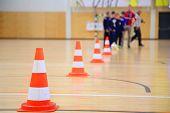 Active sport games