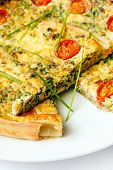 French quiche