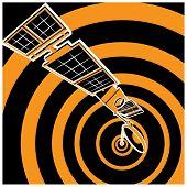 Communication Satellite