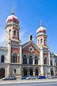 Great Synagogue, Plzen, Czech Republic