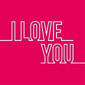 Lettering. I love you.