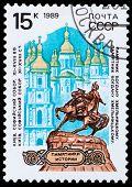 Historic Monuments