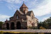 Saint Gayane monastery
