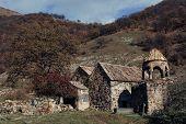 Ardvi Monastery