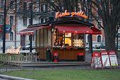Stockholm - Fast Food