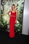 LOS ANGELES - MAR 23:  Malin Akerman arrives at the