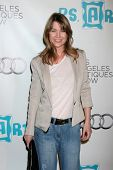LOS ANGELES - APR 13:  Ellen Pompeo arriving at the 16th Los Angeles Antiques Show Opening Night Gal