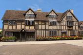 Shakespeares Haus