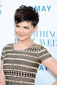 LOS ANGELES - MAY 3:  Ginnifer Goodwin arriving at the
