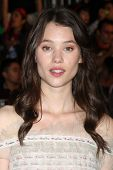 LOS ANGELES - MAY 7:  Astrid Berges-Frisbey arriving at the